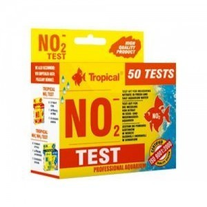 TROPICAL NO2 Test